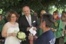 Hochzeit Anette und Stefan